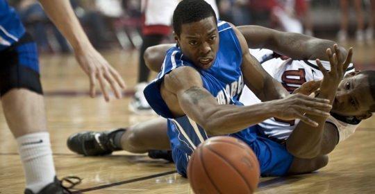 La salud bucodental en el rendimiento deportivo consecuencias