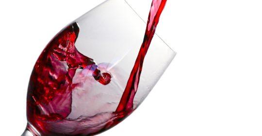 alimentación vino